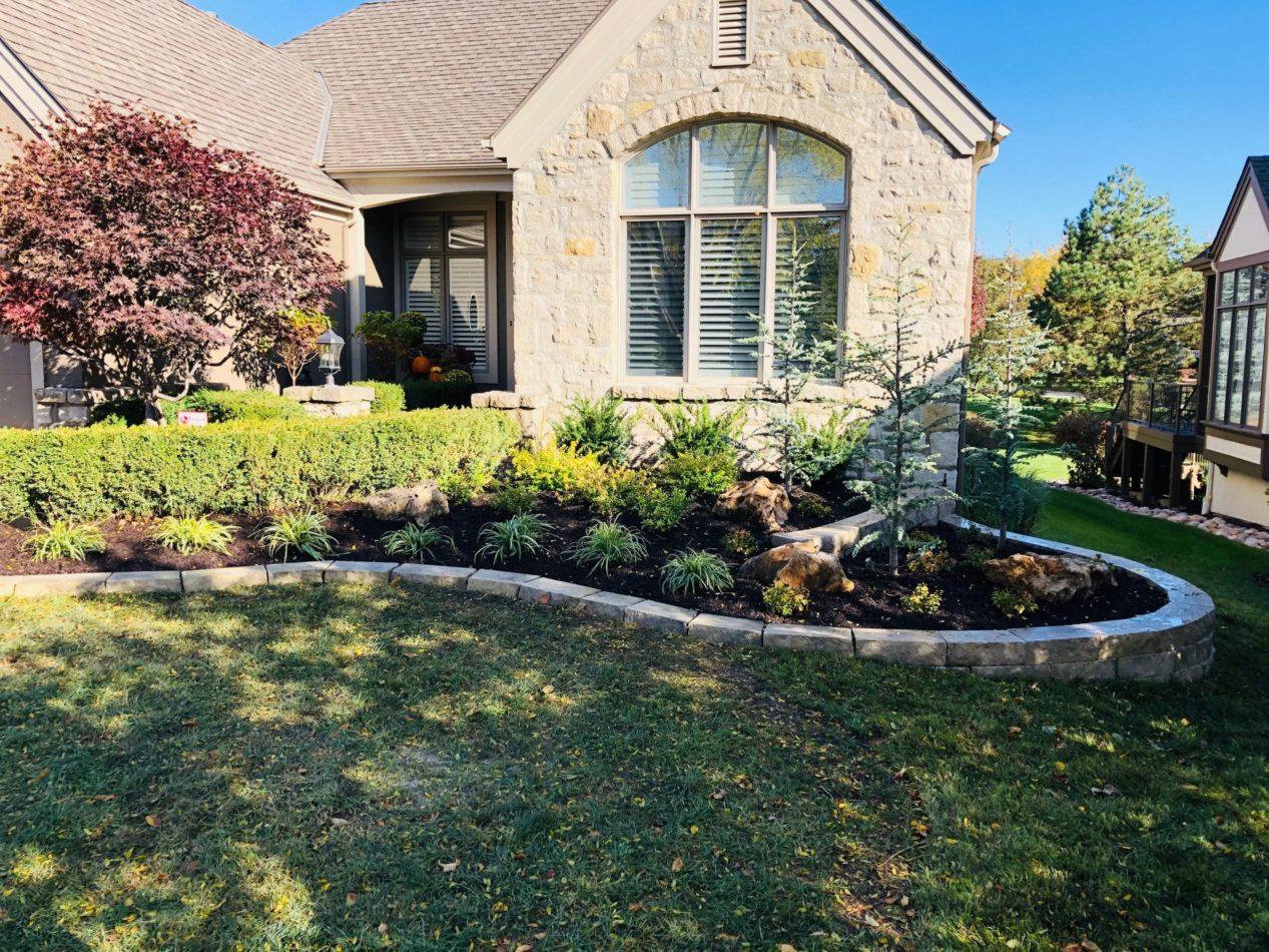 Olathe, Kansas Landscaping Companies